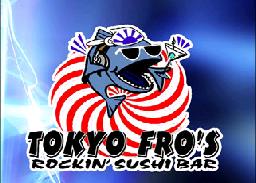 Tokyofros