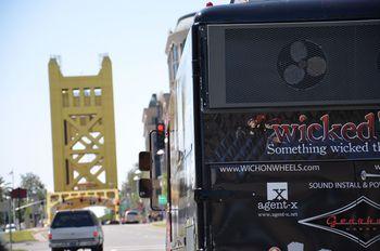 Wicked Wich Food Truck Sacramento