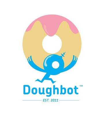 Doughbot_logo