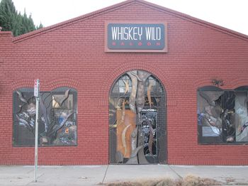 Whiskey_wild