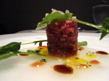Ambience_fifth_course_tartar