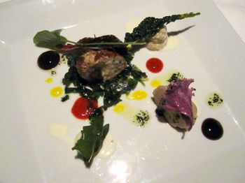 Ambience_fifth_course_quail