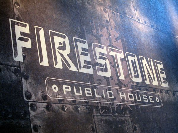 Firestone Hours Sunday >> Happy Hour At Firestone Public House Cowtown Eats