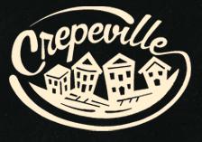 Crepeville