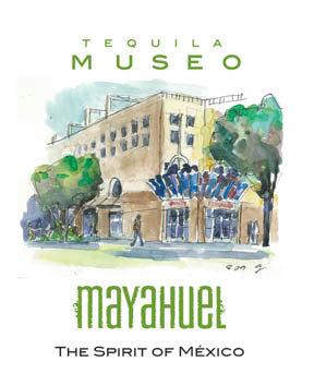 Mayahuel