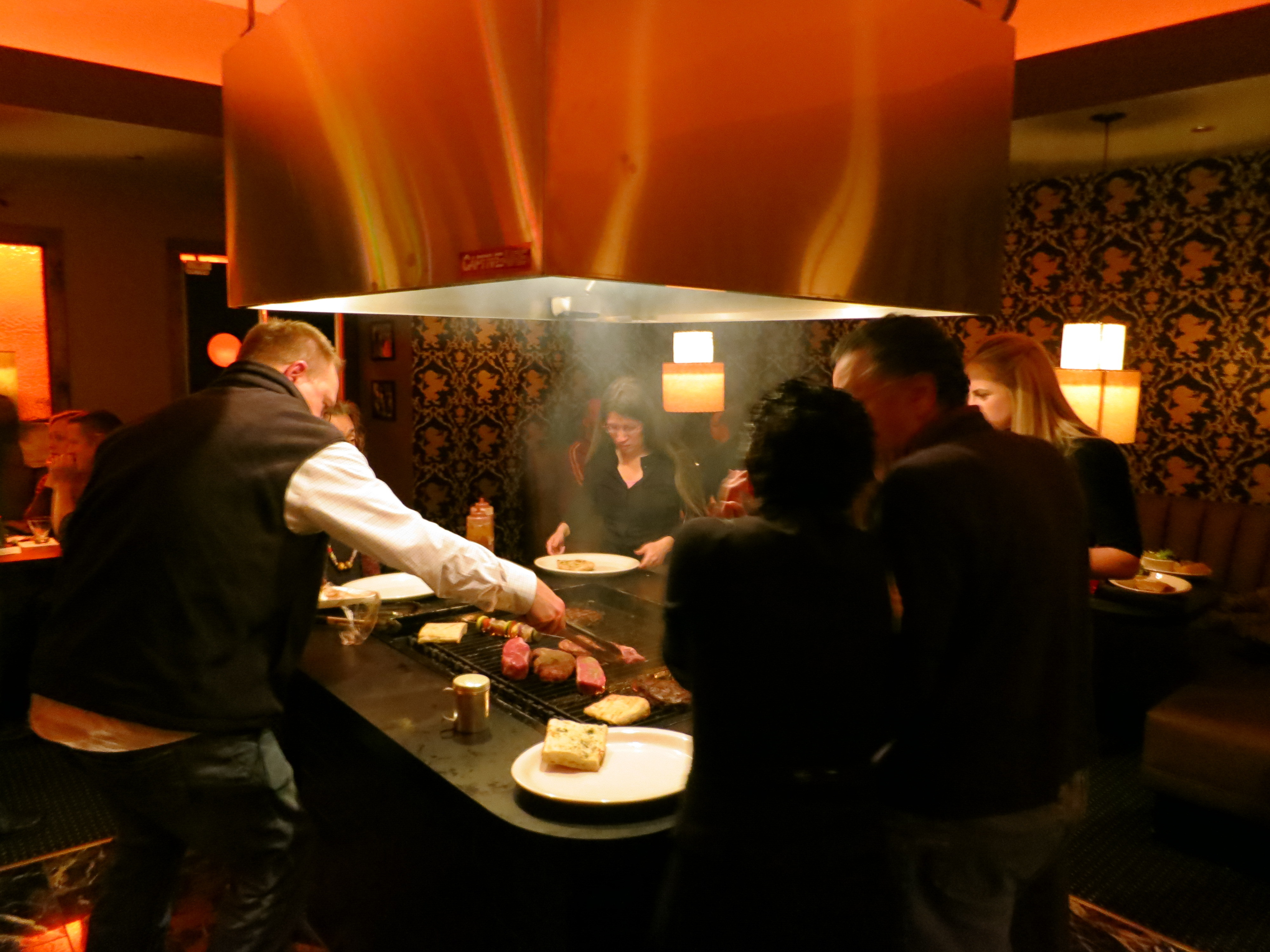 Dining News: Arthur Henry\'s Supper Club & Ruby Room Opens Friday ...