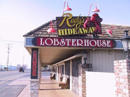 Rudyshideaway