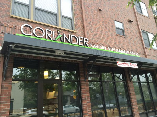 Dining News: Q and A with Coriander Vietnamese Restaurant