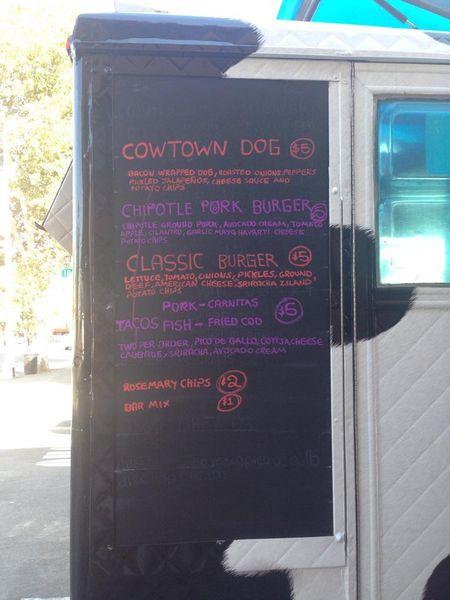 Cowtown_urban_eats_menu