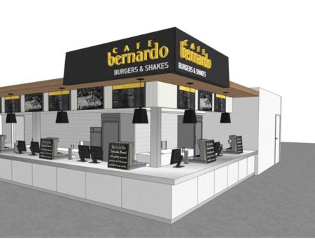 Rendering-CafeBernardo