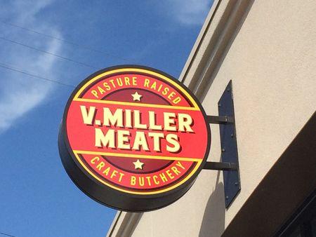 V miller meats