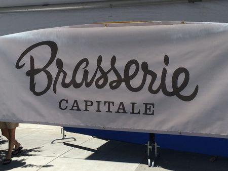 Brasserie Capitale