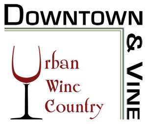 Downtown and vine