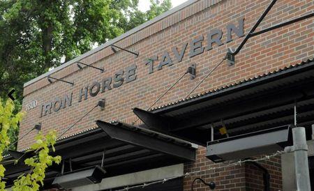 Iron horse tavern 2