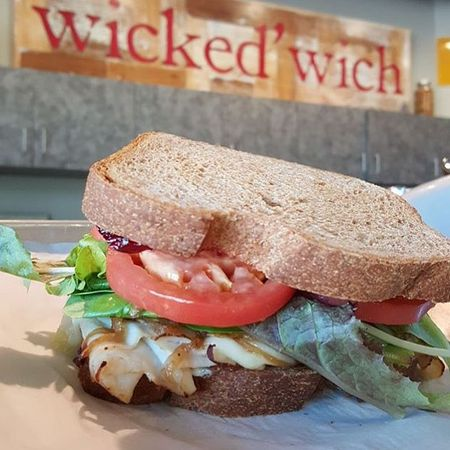 Wicked wich