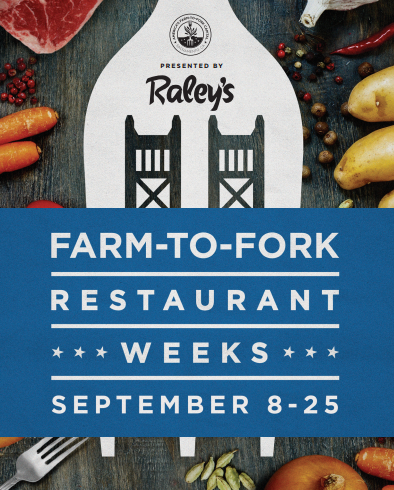 Restaurant Weeks Poster
