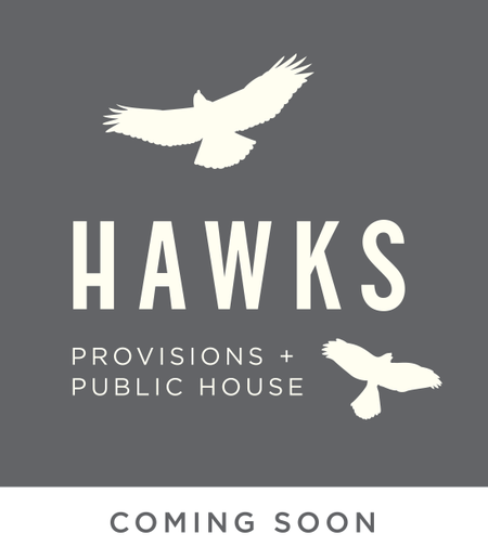 Hawks Provisions and Public House