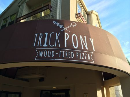 Trickpony