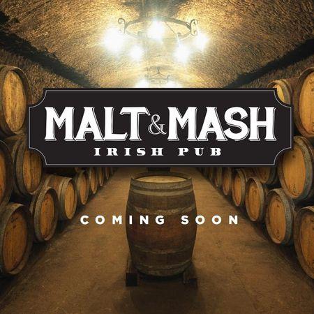 Malt and mash
